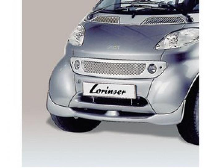 Frontgrill Lorinser smart 450