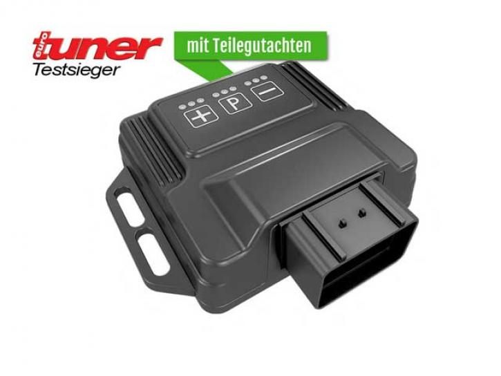 POWER CONTROL 105 PS smart 453