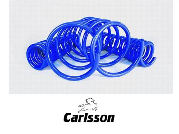 Tieferlegung Carlsson smart 453