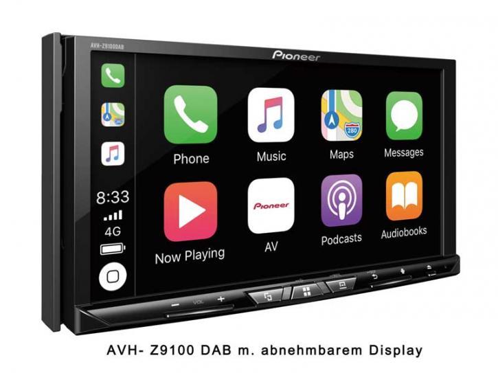 PIONEER AVH-Z 9100 DAB Wifi
