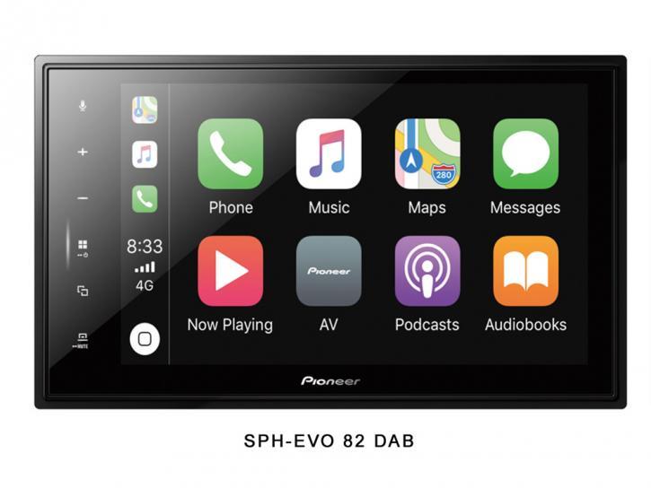 SPH-EVO82 DAB EVO