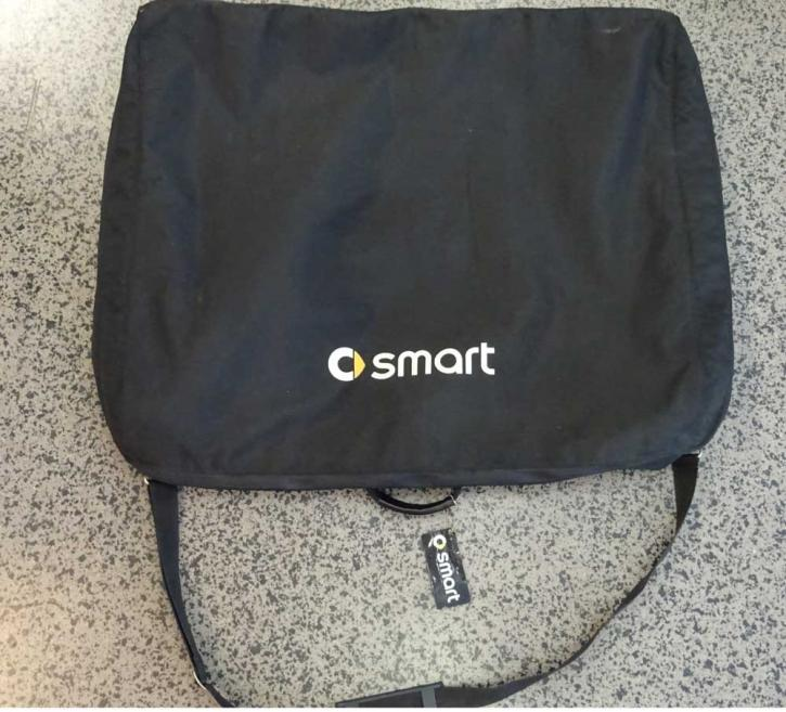 SMART ROADSTER HARDTOP BAG