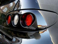 Modul-Leuchten Roadster