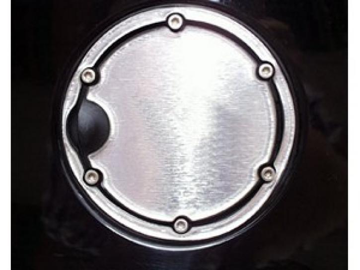 Dekor 1 Tankdeckel und Luftansaugung