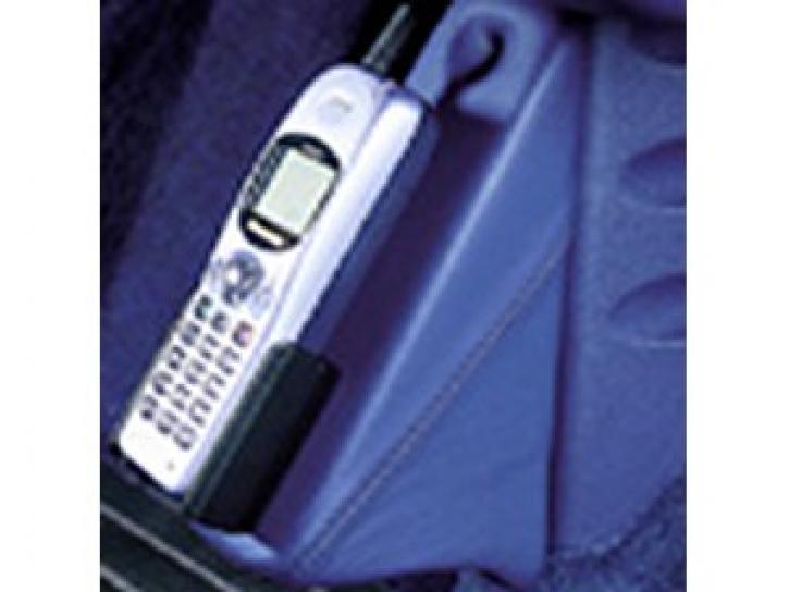 Telefonkonsole Leder smart