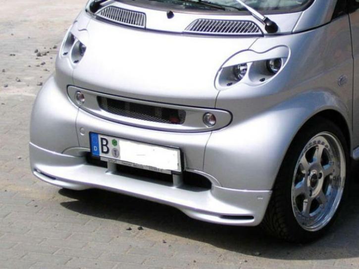 Doppelscheinwerfer smart 450