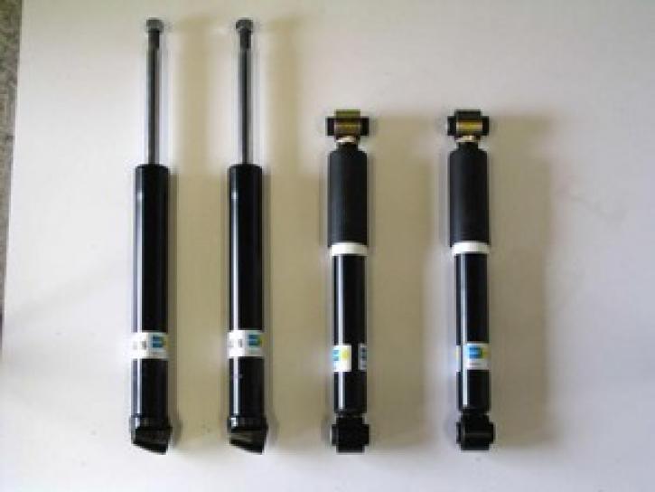 Gasdruckstoßdämpfer smart