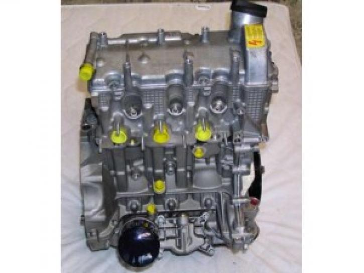 AUSTAUSCHMOTOR SMART Benzin 1