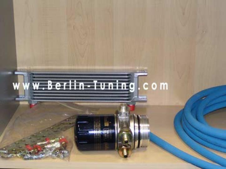 Ölkühleranlage smart