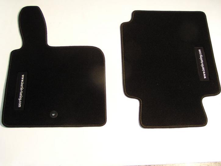 Fußmatten Velour smart 450