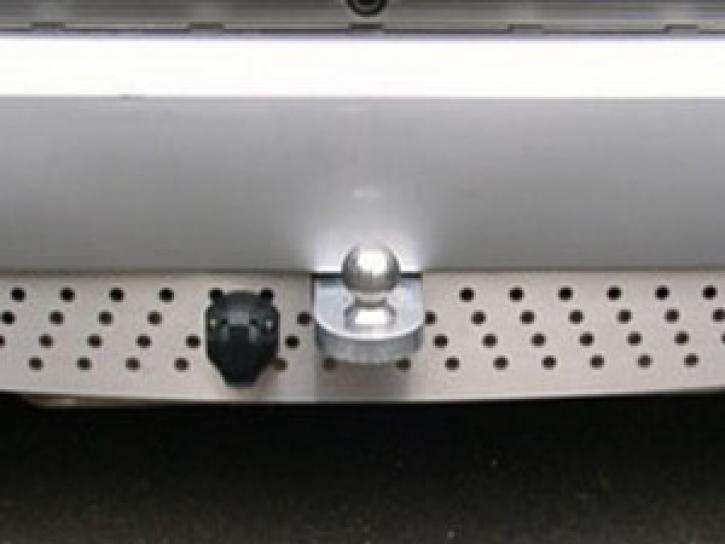 Anhängerkupplung smart 450 Cabrio