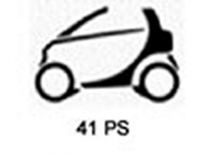 Tuning smart cabrio  0.8 CDI - 30 KW