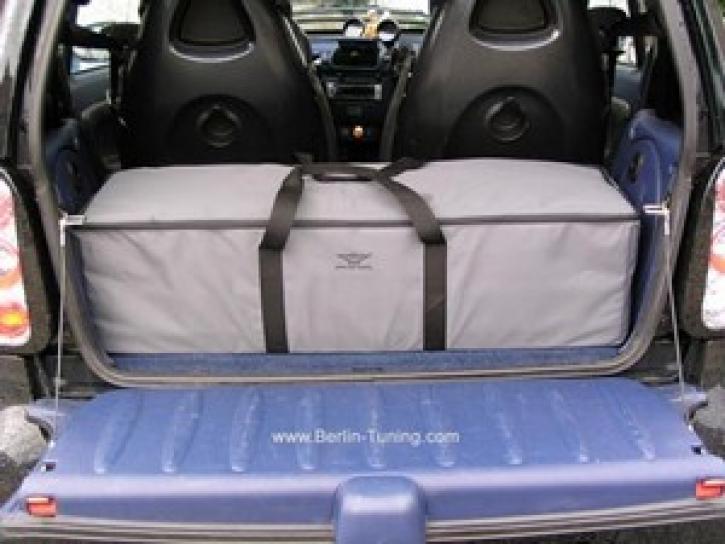 Cargobag  smart 451