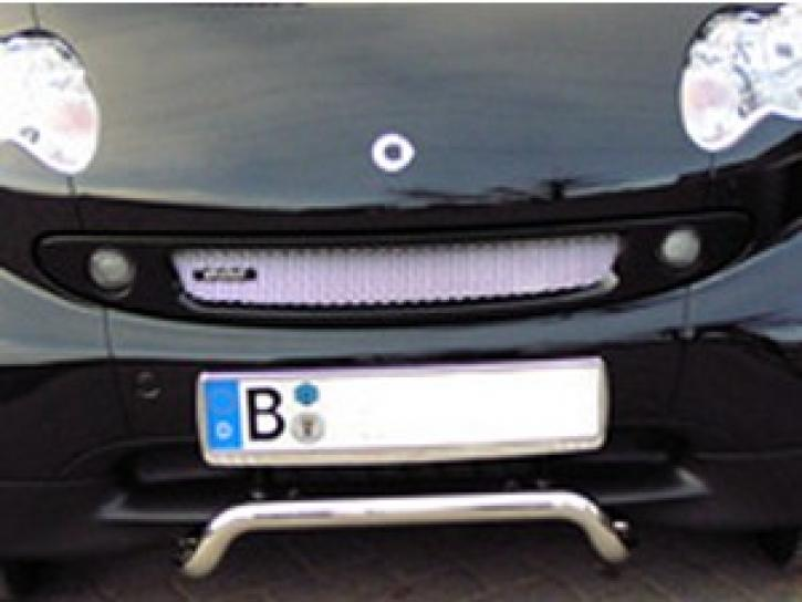 Frontgrill RS 2