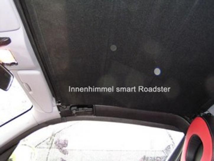 INNENHIMMEL SMART ROADSTER
