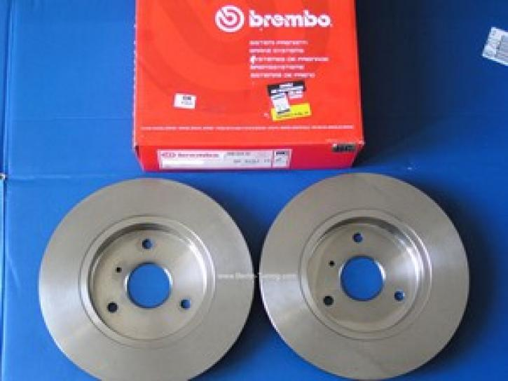 Bremsscheiben Brembo
