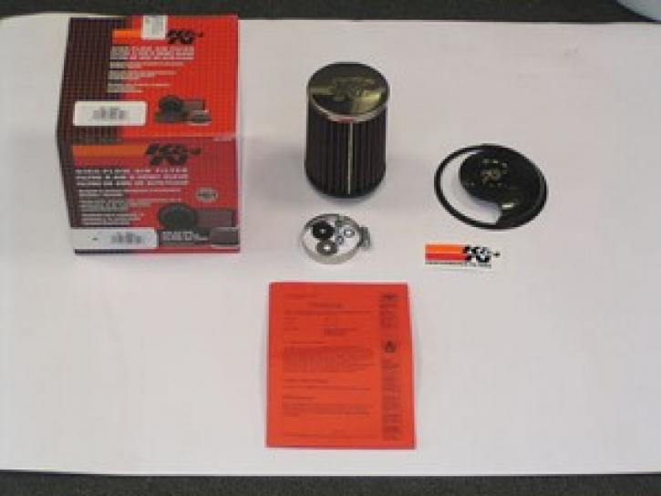 K&N 57i Performance Injection Kit forTwo