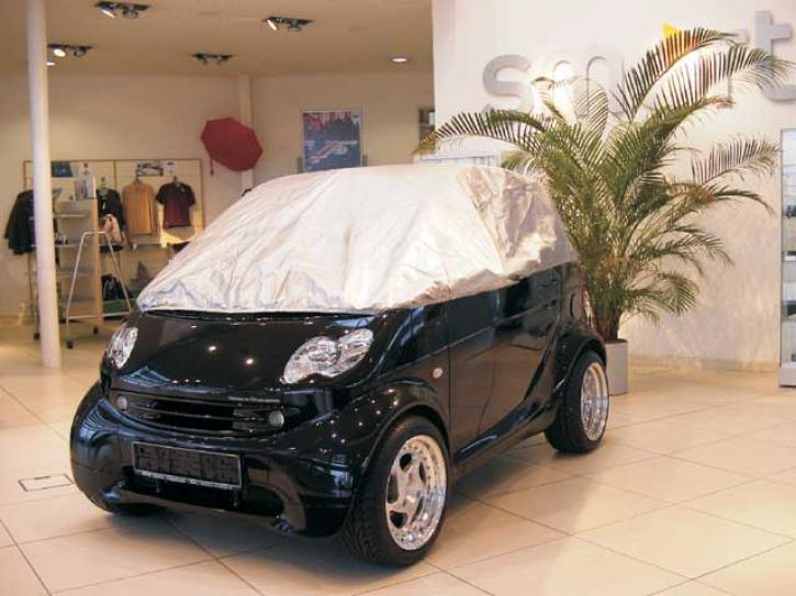 CAR COVER SMART 450 mini