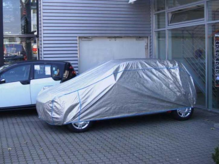 CAR COVER FOR FOUR