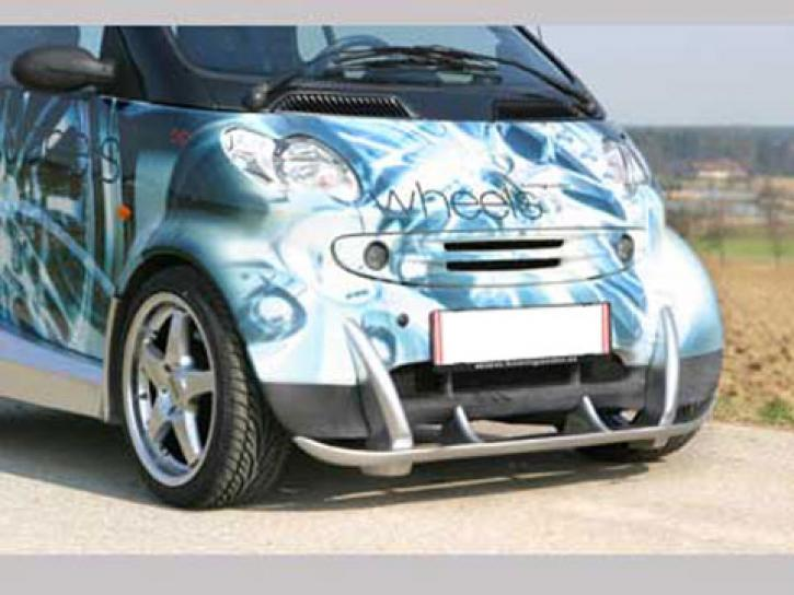 FRONTDIFFUSOR SMART Cabrio +  Coupe ab 2003