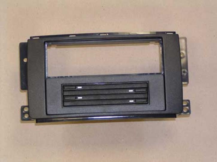 RADIOBLENDE 3 mit 4-fach CD Box