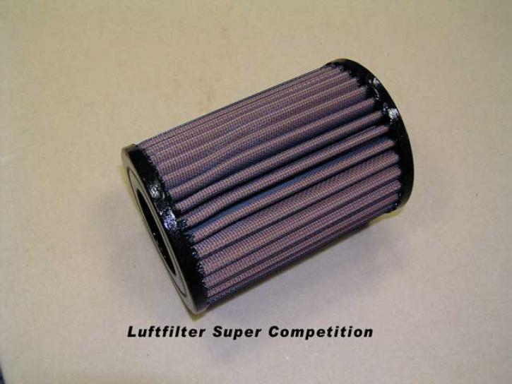 LUFTFILTER SUPER COMPETITION