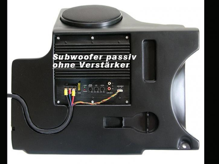 SUBWOOFER 16cm PASSIV smart 450