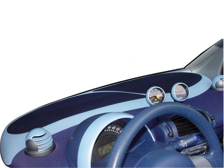 DASHBOARD SMART FORTWO bis 03/2007