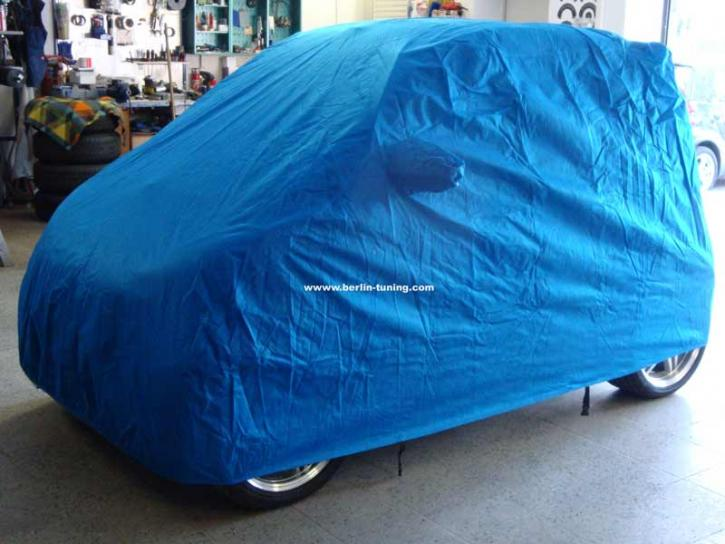 CAR COVER INDOOR smart forTwo