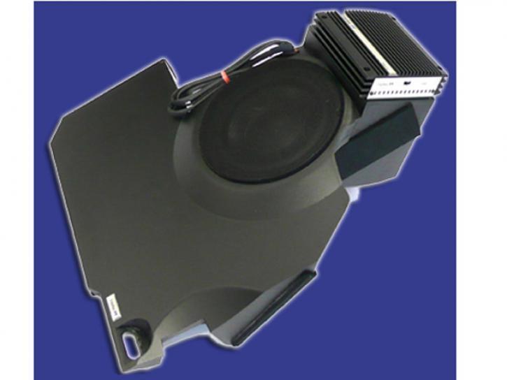 SUBWOOFER  20 cm 4-Kanal aktiv smart 451
