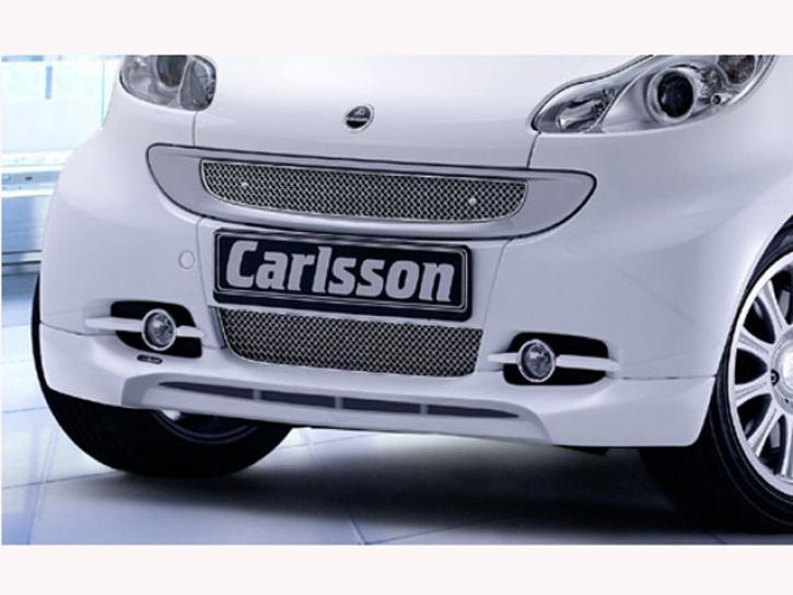 FRONTSPOILER CARLSSON smart 451