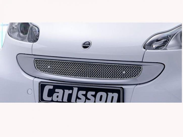 GRILLEINSATZ CARLSSON smart 451