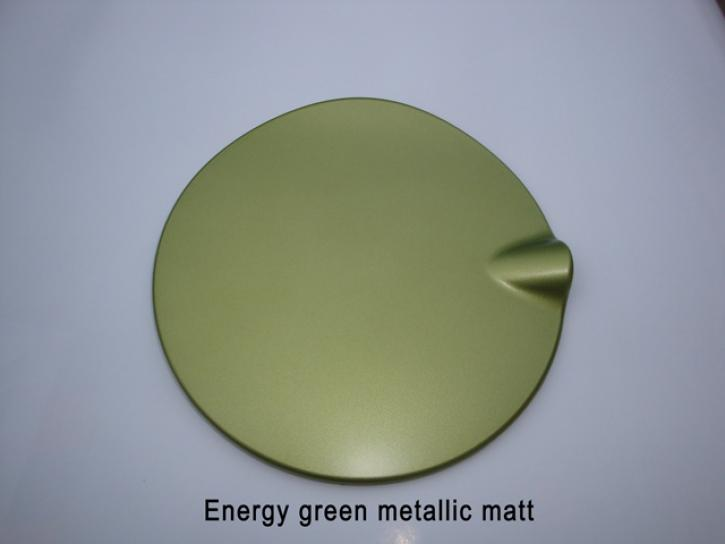 TANKDECKEL smart 451 green metallic matt