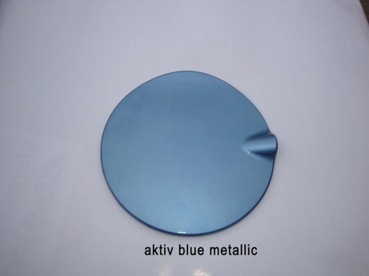 TANKDECKEL smart 451 aktiv blue metallic