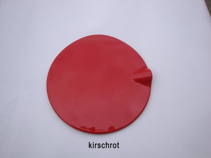 TANKDECKEL smart 451 kirschrot