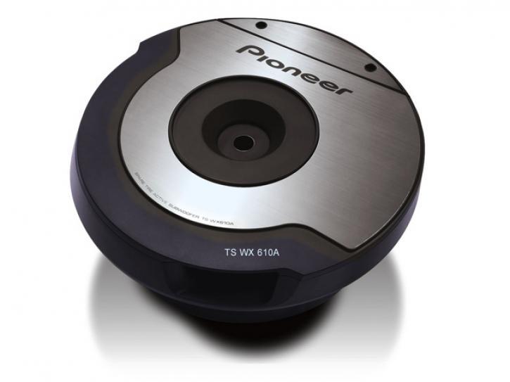PIONEER TS-WX610A aktiv
