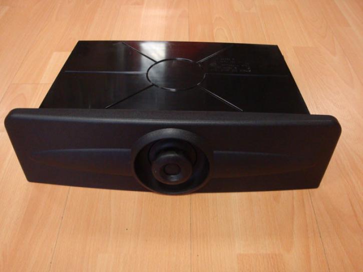 SCHUBLADE unter Fahrersitz smart 450