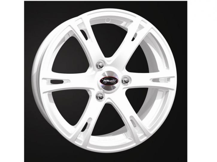 WINTERRÄDER SMARTIE Roadster white