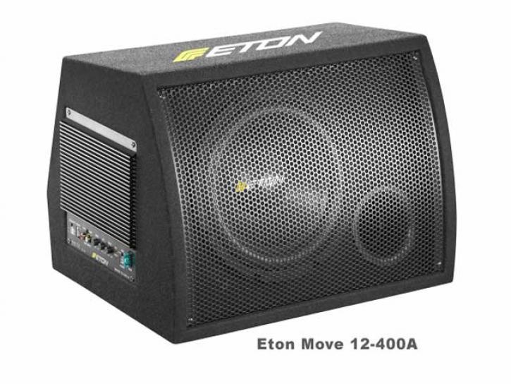ETON MOVE 12-400  AKTIV SUBWOOFER