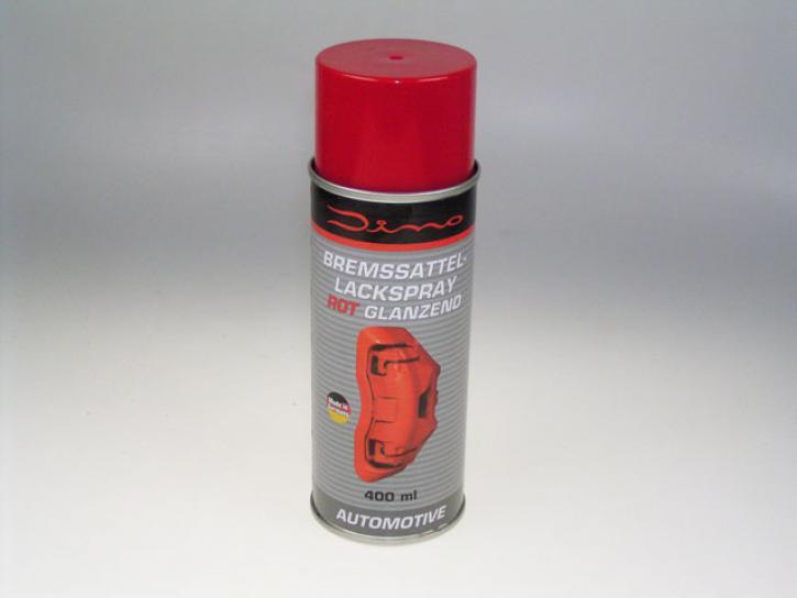 Bremssattel-Lackspray rot