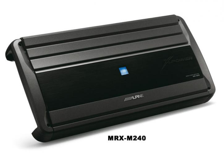 ALPINE MRX-M240