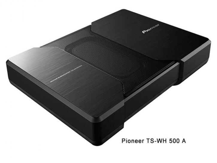 PIONEER TS-WH 500 A