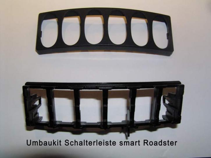 UMBAUKIT SCHALTERLEISTE ROADSTER