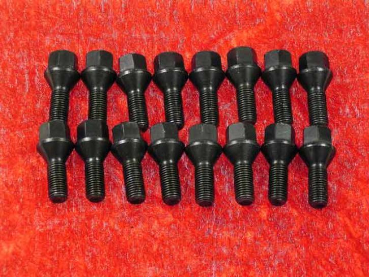 BLACK RADSCHRAUBEN smart 453