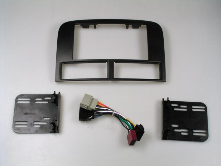 2-DIN BLENDE GRAND CHEROKEE WJ