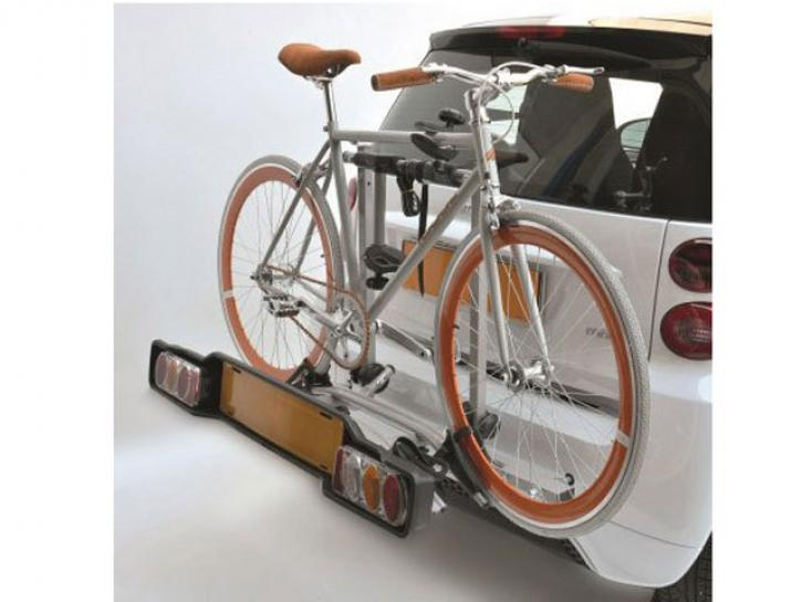 Fahrradträger für Smart 450 / 451