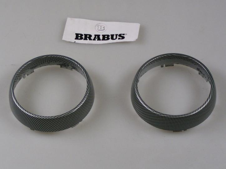 BRABUS Ringe Uhr/DZM  450