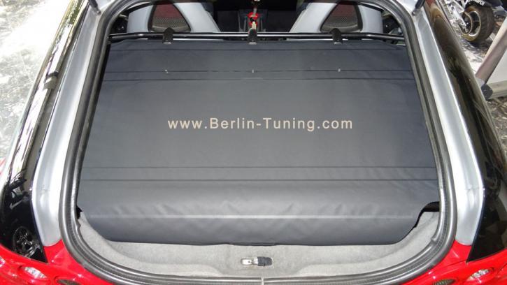 GEPÄCKRAUMABDECKUNG Roadster Coupe