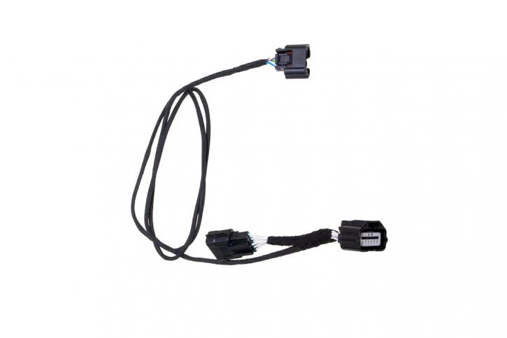 Kabelsatz originale Rückfahrkamera für Smart