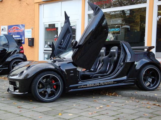 aluminiumfelgen roadster speedy black devil 43941. Black Bedroom Furniture Sets. Home Design Ideas